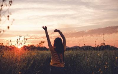 Groeien in gebed: 12 tips voor een wonderlijk gebedsleven + GRATIS werkboek