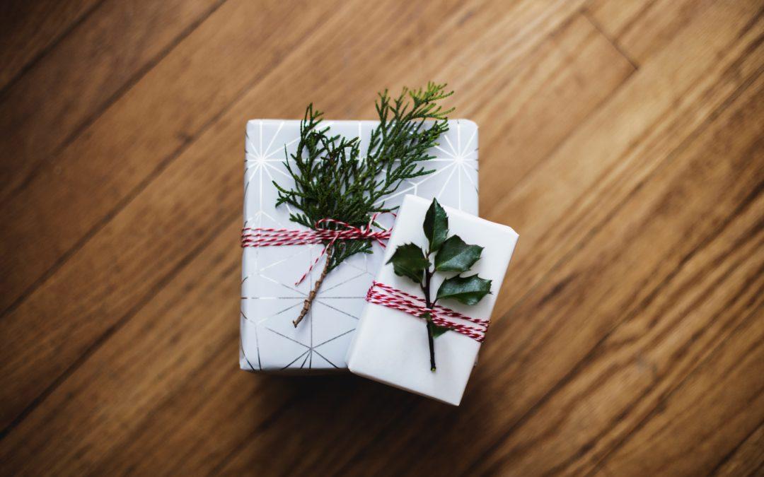 7x de allerleukste feest-cadeautjes met betekenis